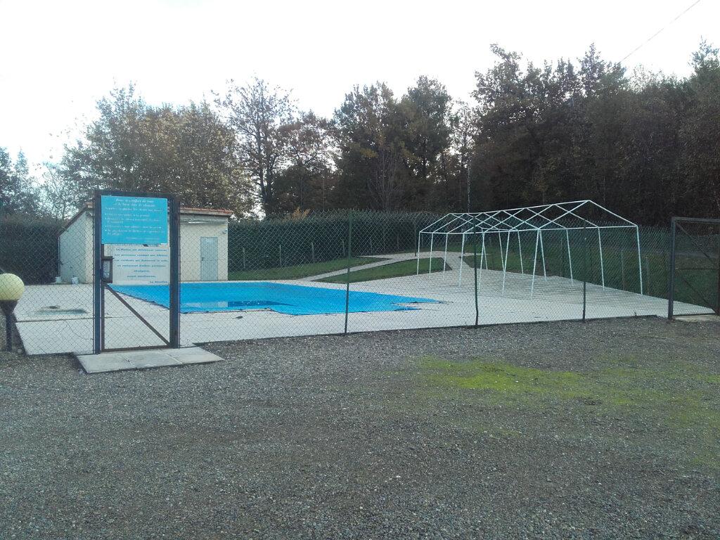Maison à vendre 2 40m2 à Eugénie-les-Bains vignette-9