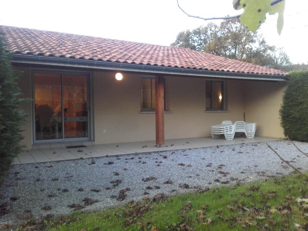 Maison à vendre 3 67m2 à Eugénie-les-Bains vignette-7