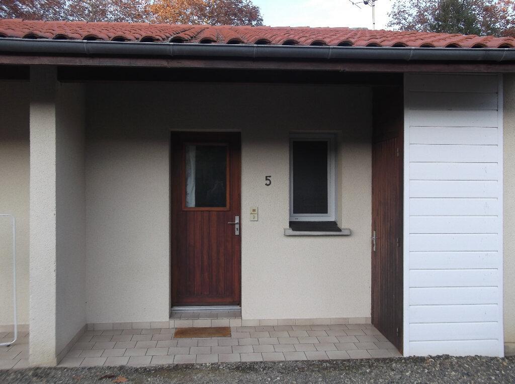 Maison à vendre 1 33m2 à Eugénie-les-Bains vignette-1