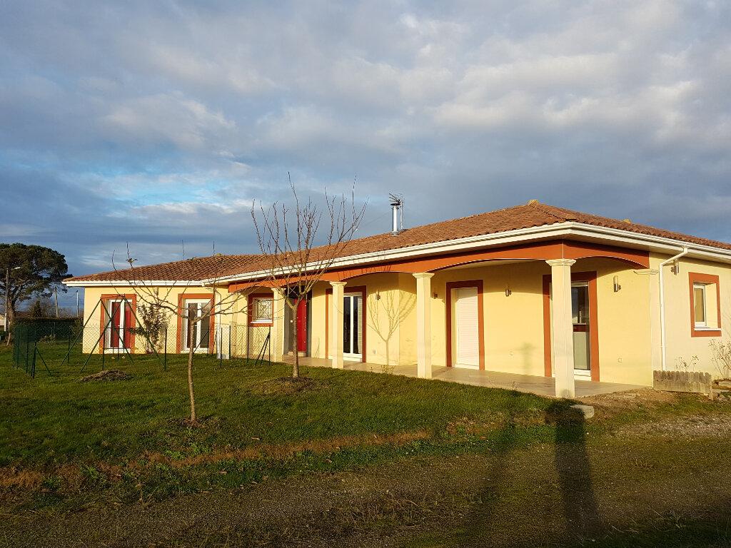Maison à vendre 4 134m2 à Aire-sur-l'Adour vignette-2