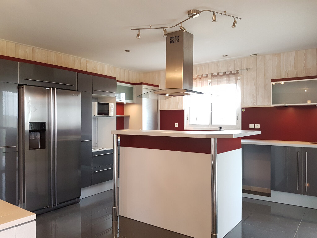 Maison à vendre 4 134m2 à Aire-sur-l'Adour vignette-4