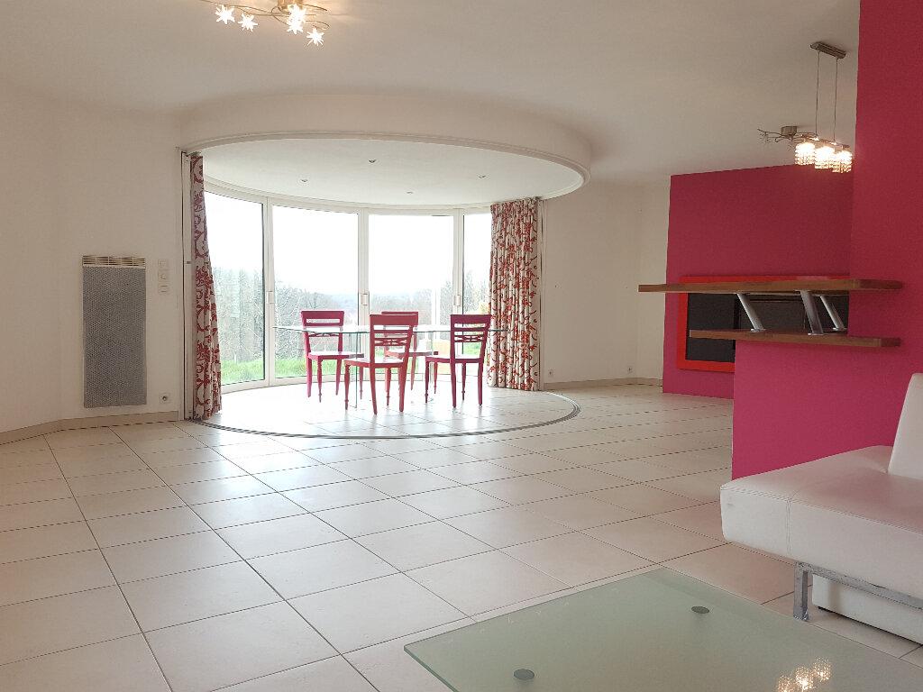 Maison à vendre 5 134.62m2 à Arblade-le-Bas vignette-2
