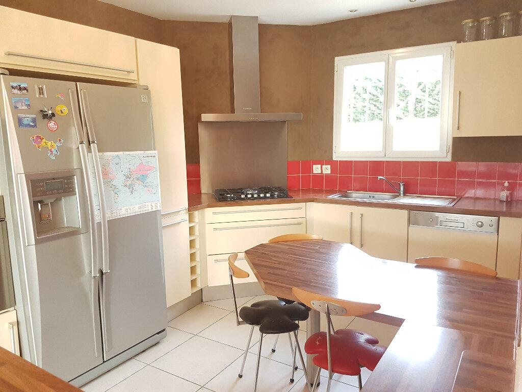 Maison à vendre 5 134.62m2 à Arblade-le-Bas vignette-4