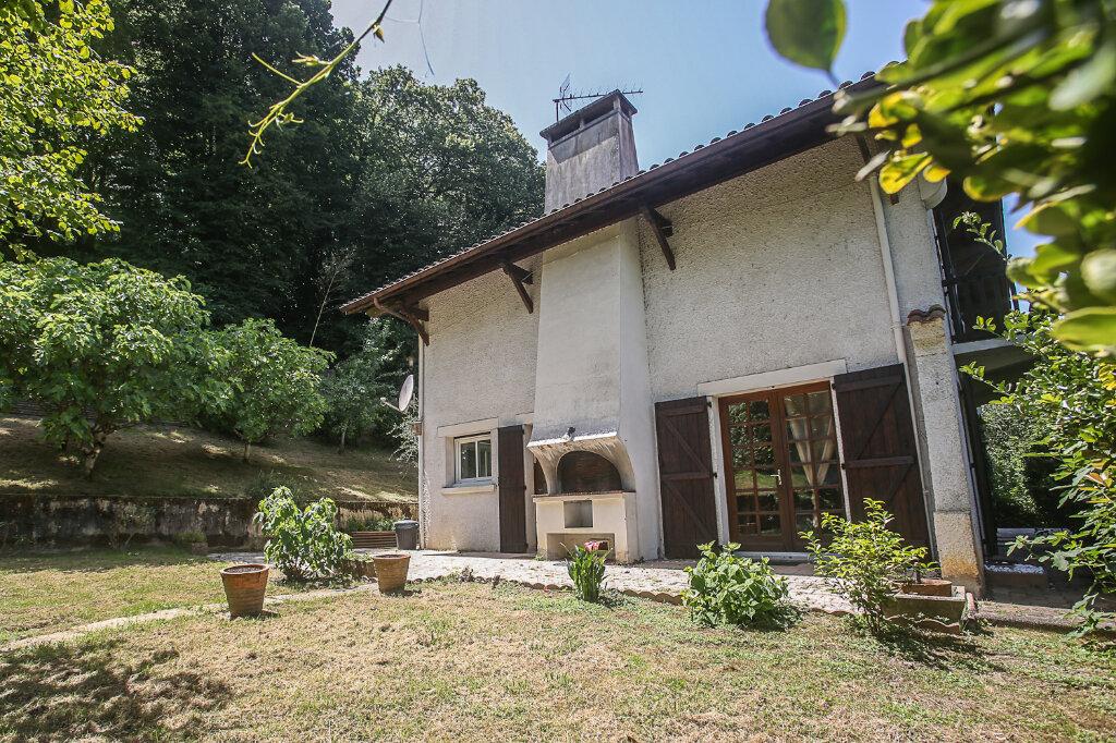 Maison à vendre 5 165m2 à Aire-sur-l'Adour vignette-1