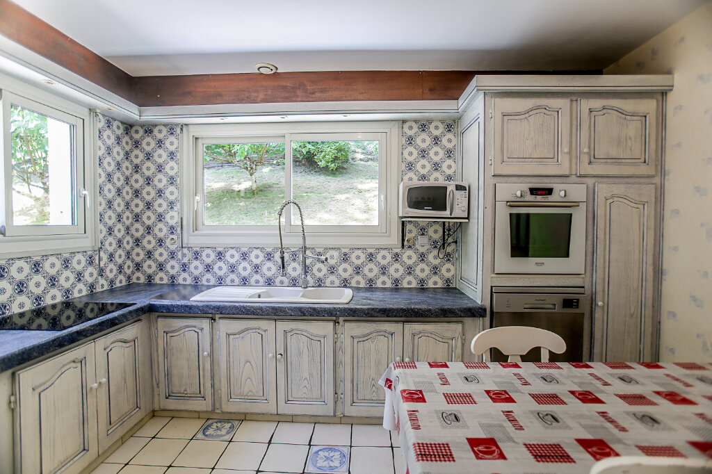 Maison à vendre 5 165m2 à Aire-sur-l'Adour vignette-5