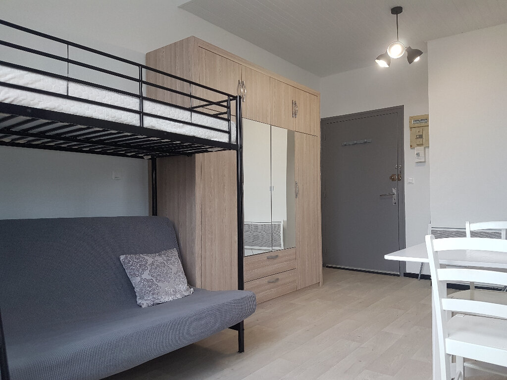 Appartement à louer 1 23m2 à Aire-sur-l'Adour vignette-1