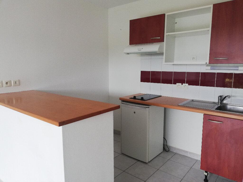 Appartement à vendre 2 41m2 à Aire-sur-l'Adour vignette-4