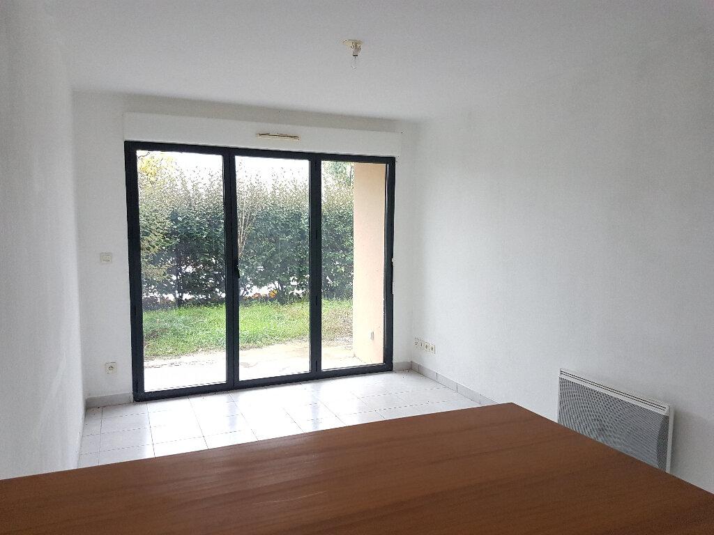 Appartement à louer 2 34.75m2 à Aire-sur-l'Adour vignette-1