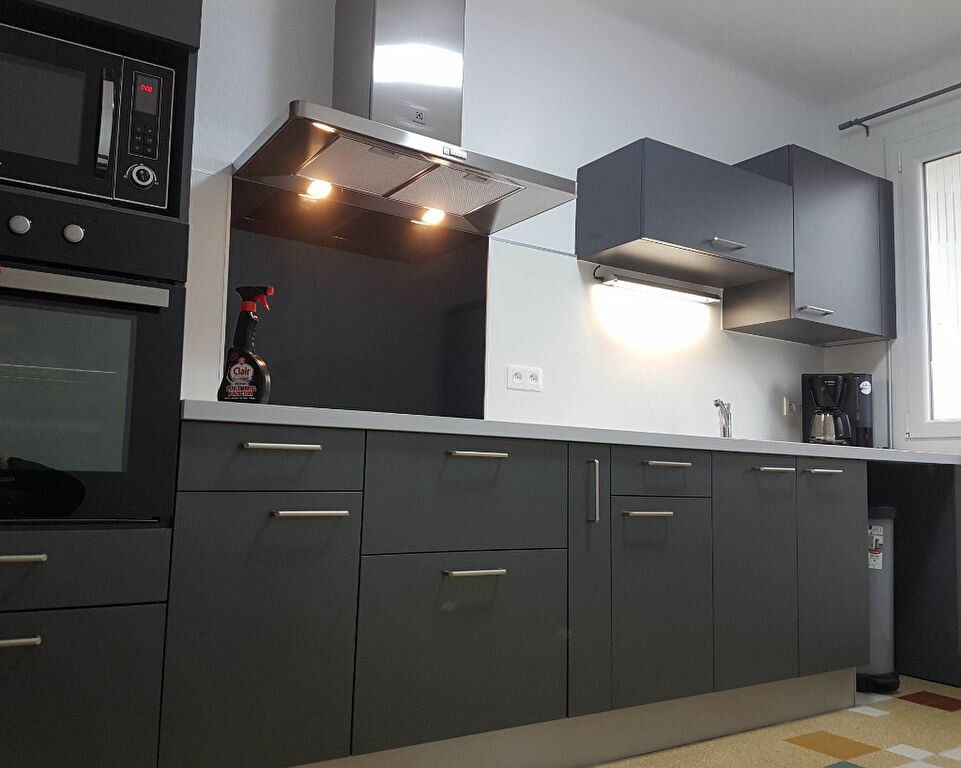 Appartement à louer 3 81m2 à Aire-sur-l'Adour vignette-1