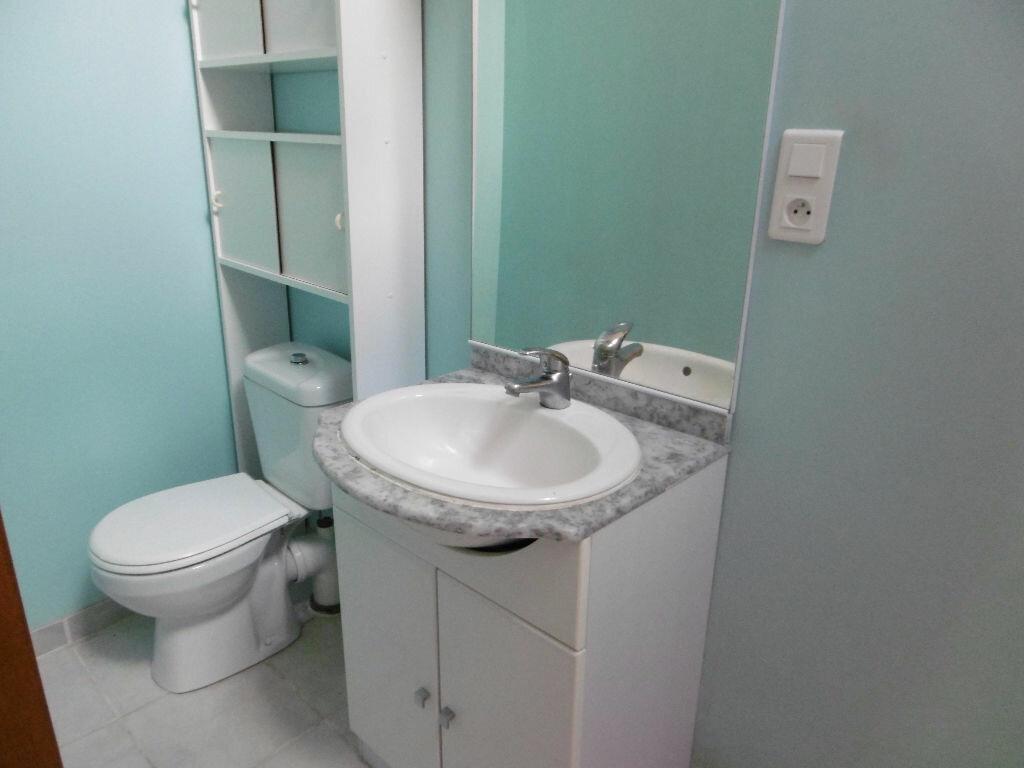 Appartement à louer 1 29m2 à Sully-sur-Loire vignette-5