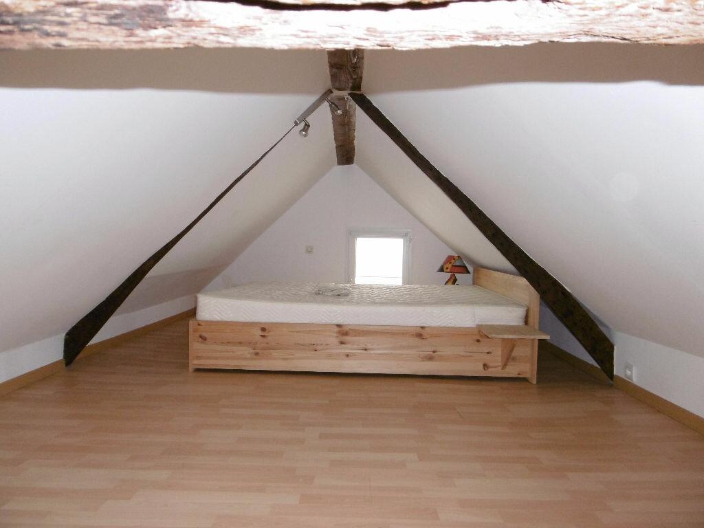 Appartement à louer 1 29m2 à Sully-sur-Loire vignette-7