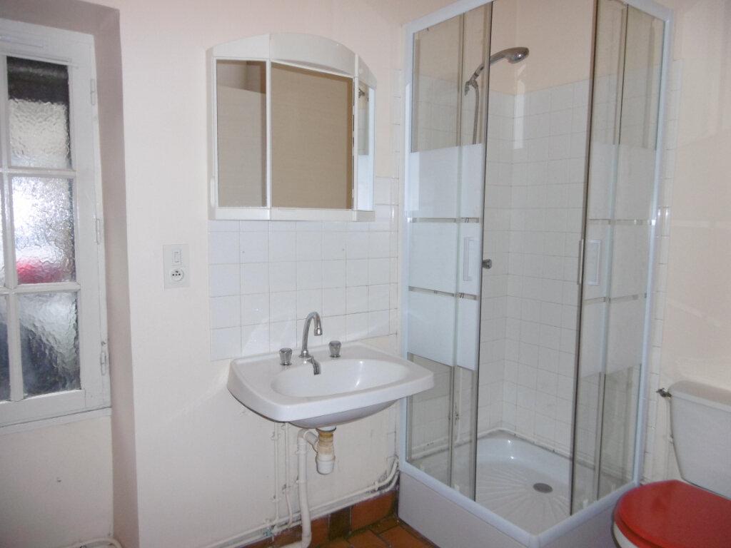 Appartement à louer 2 42m2 à Saint-Benoît-sur-Loire vignette-5