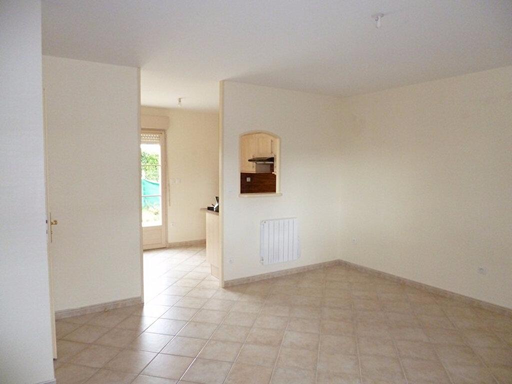 Maison à vendre 4 70m2 à Sully-sur-Loire vignette-2