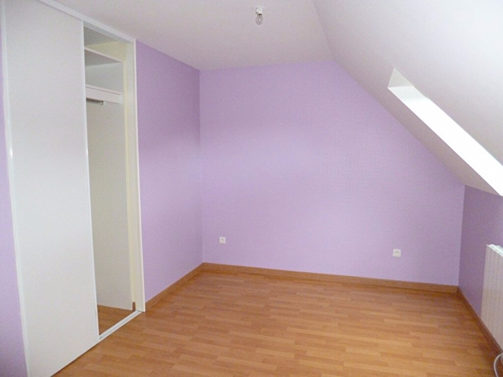 Maison à vendre 4 70m2 à Sully-sur-Loire vignette-4