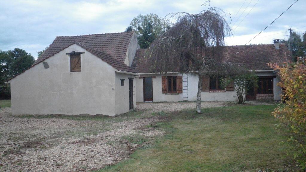 Maison à louer 3 60m2 à Guilly vignette-9