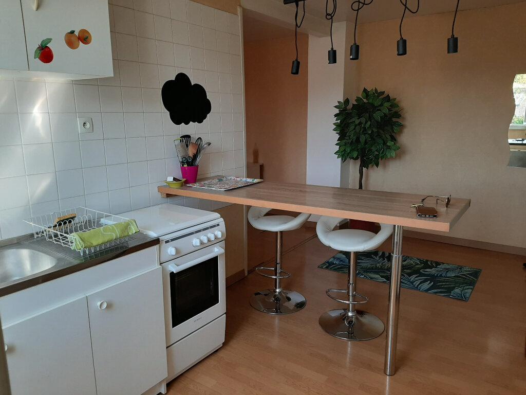 Appartement à louer 2 45m2 à Sully-sur-Loire vignette-6
