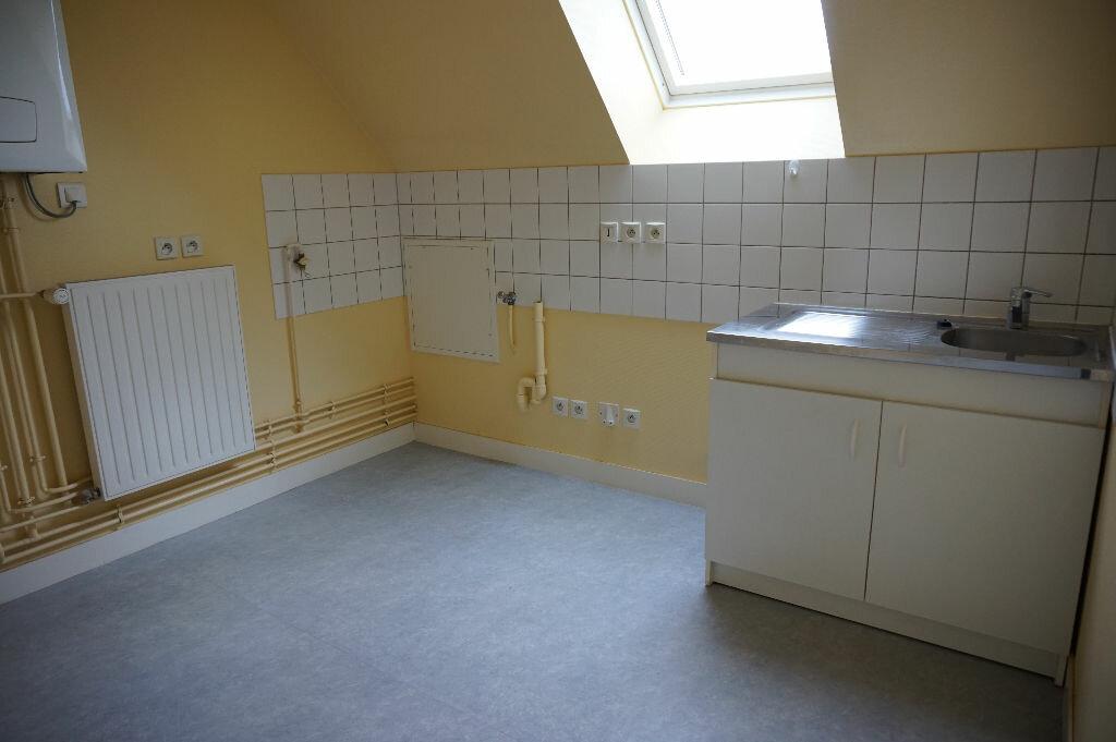 Appartement à louer 2 42m2 à Saint-Denis-de-l'Hôtel vignette-3