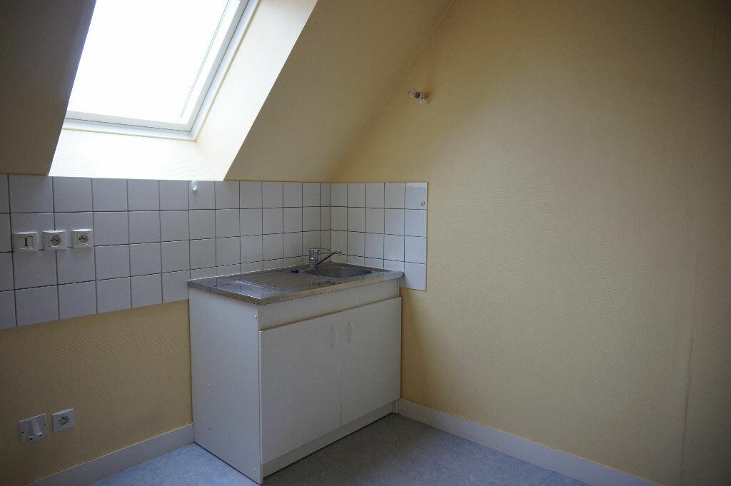 Appartement à louer 2 42m2 à Saint-Denis-de-l'Hôtel vignette-5