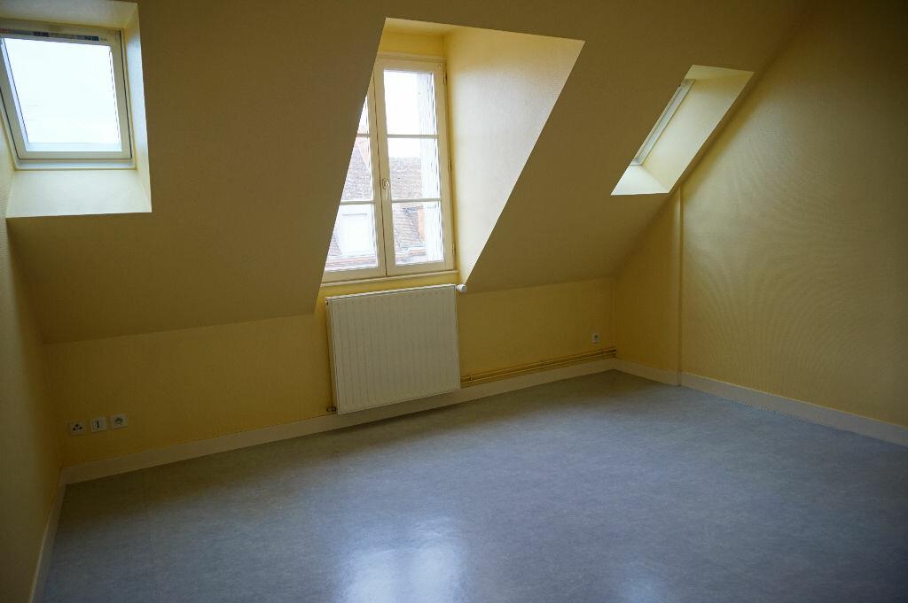 Appartement à louer 2 42m2 à Saint-Denis-de-l'Hôtel vignette-7