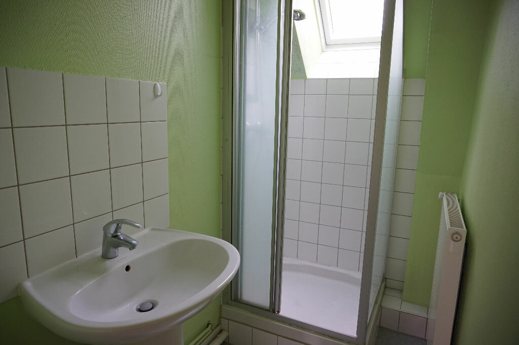 Appartement à louer 2 42m2 à Saint-Denis-de-l'Hôtel vignette-11
