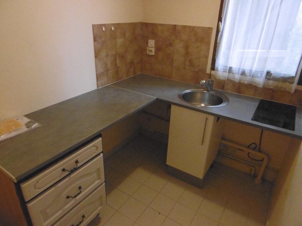 Appartement à louer 2 33m2 à Viglain vignette-1