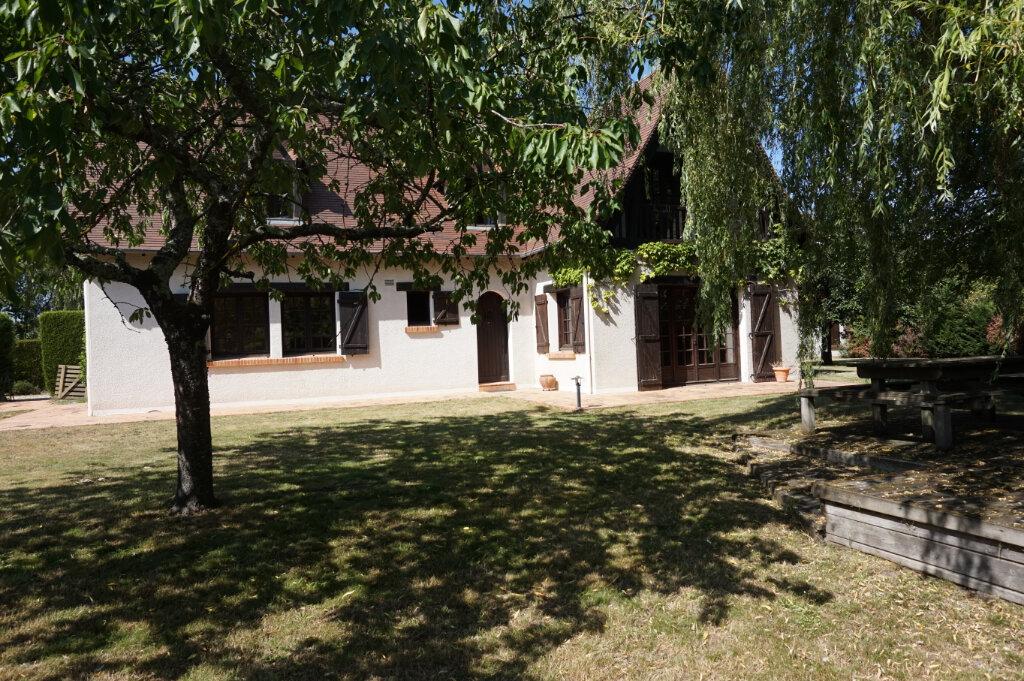 Maison à vendre 10 211m2 à Viglain vignette-2