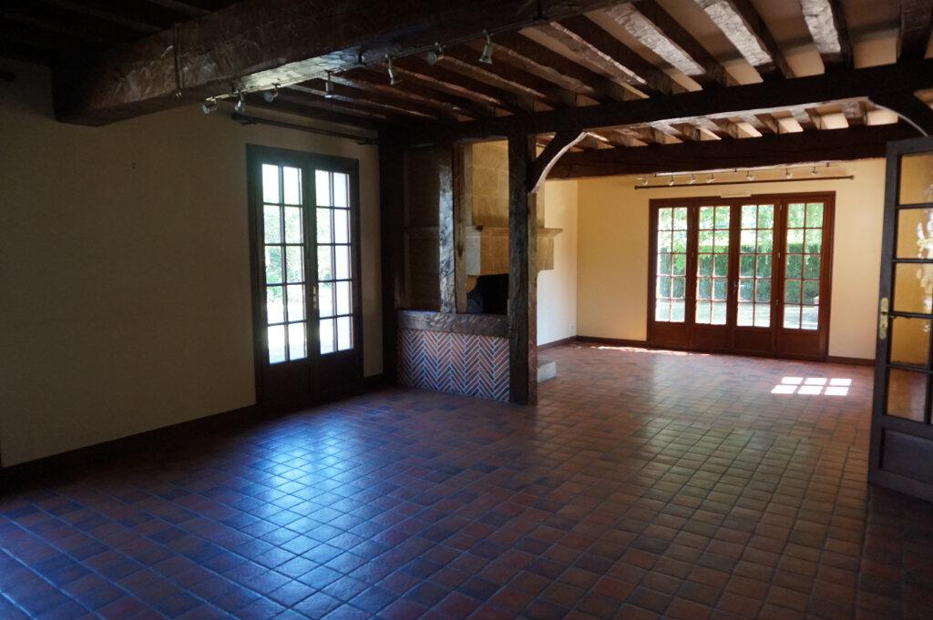 Maison à vendre 10 211m2 à Viglain vignette-3