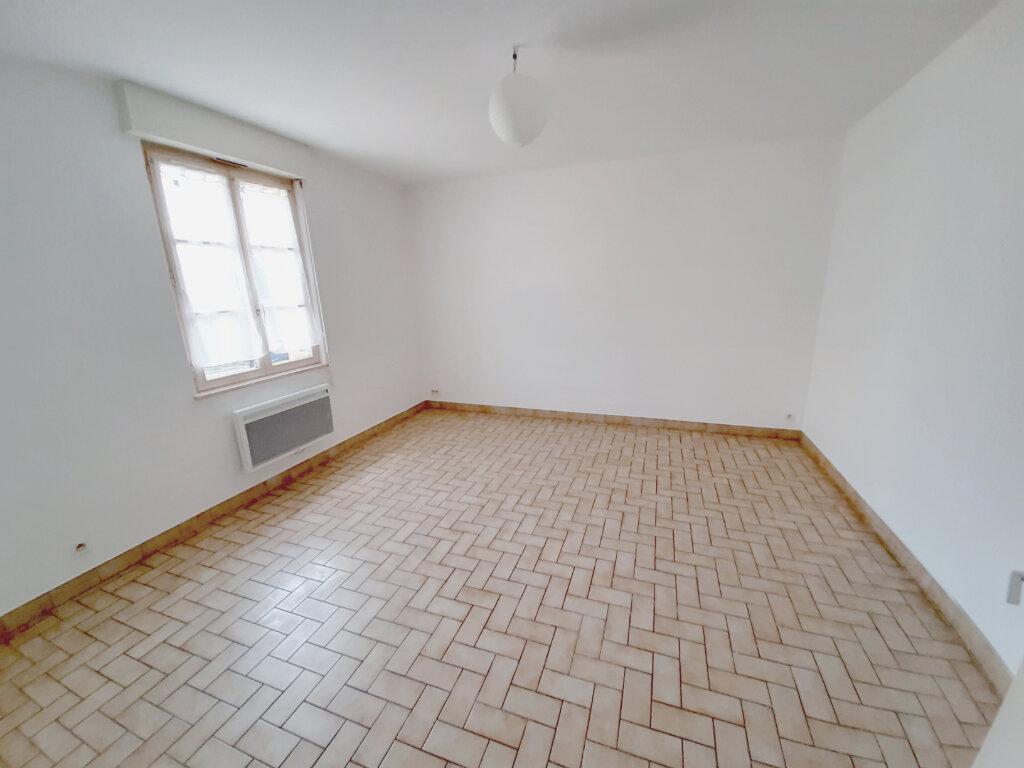 Maison à louer 3 56m2 à Ouzouer-sur-Loire vignette-2