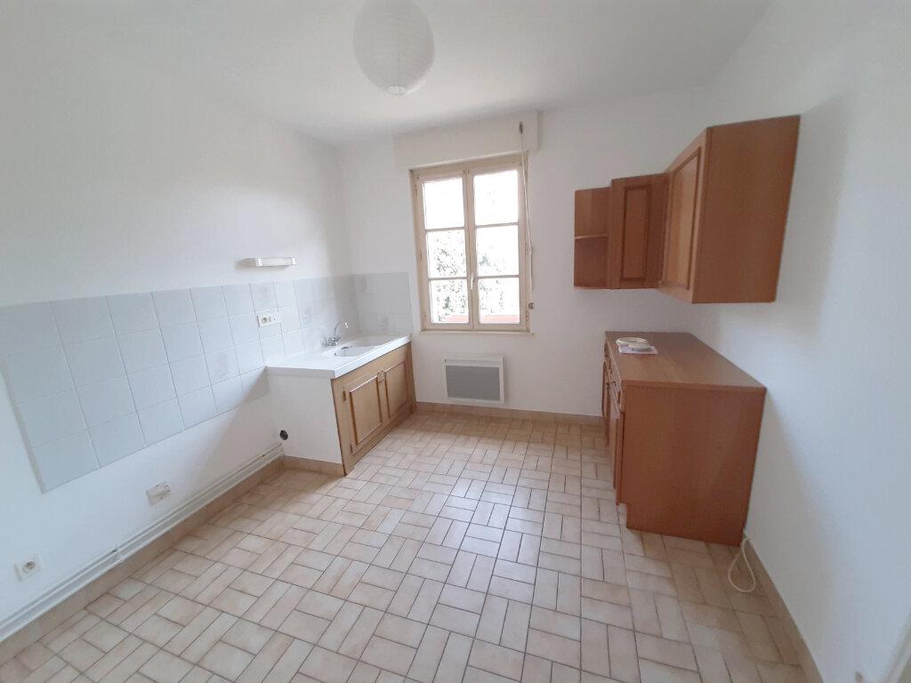 Maison à louer 3 56m2 à Ouzouer-sur-Loire vignette-3