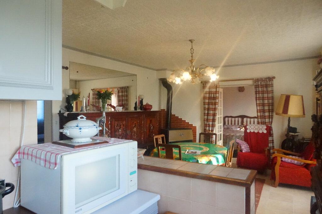 Maison à vendre 4 90m2 à Dammarie-sur-Loing vignette-2