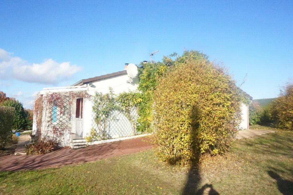 Maison à vendre 4 90m2 à Dammarie-sur-Loing vignette-3