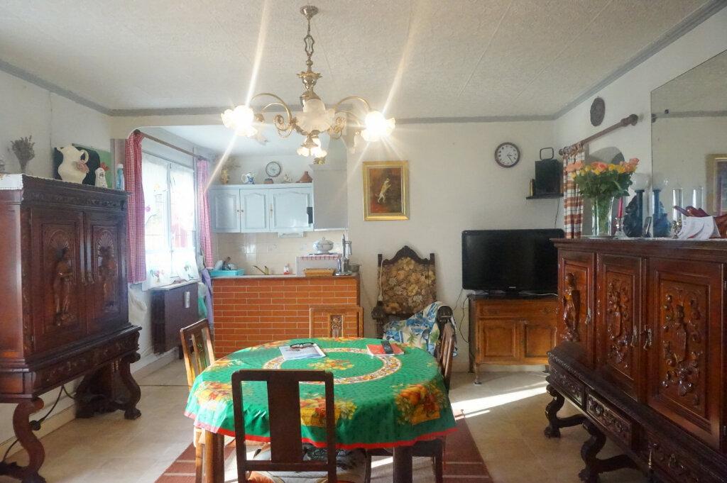 Maison à vendre 4 90m2 à Dammarie-sur-Loing vignette-4
