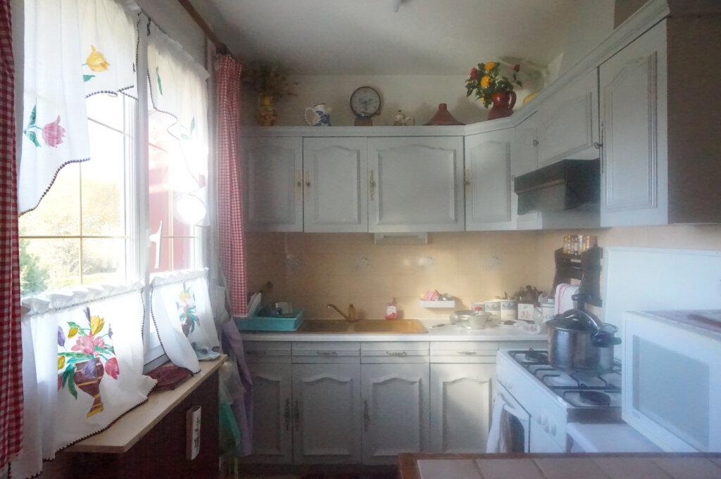 Maison à vendre 4 90m2 à Dammarie-sur-Loing vignette-7