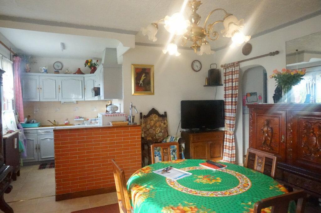 Maison à vendre 4 90m2 à Dammarie-sur-Loing vignette-9
