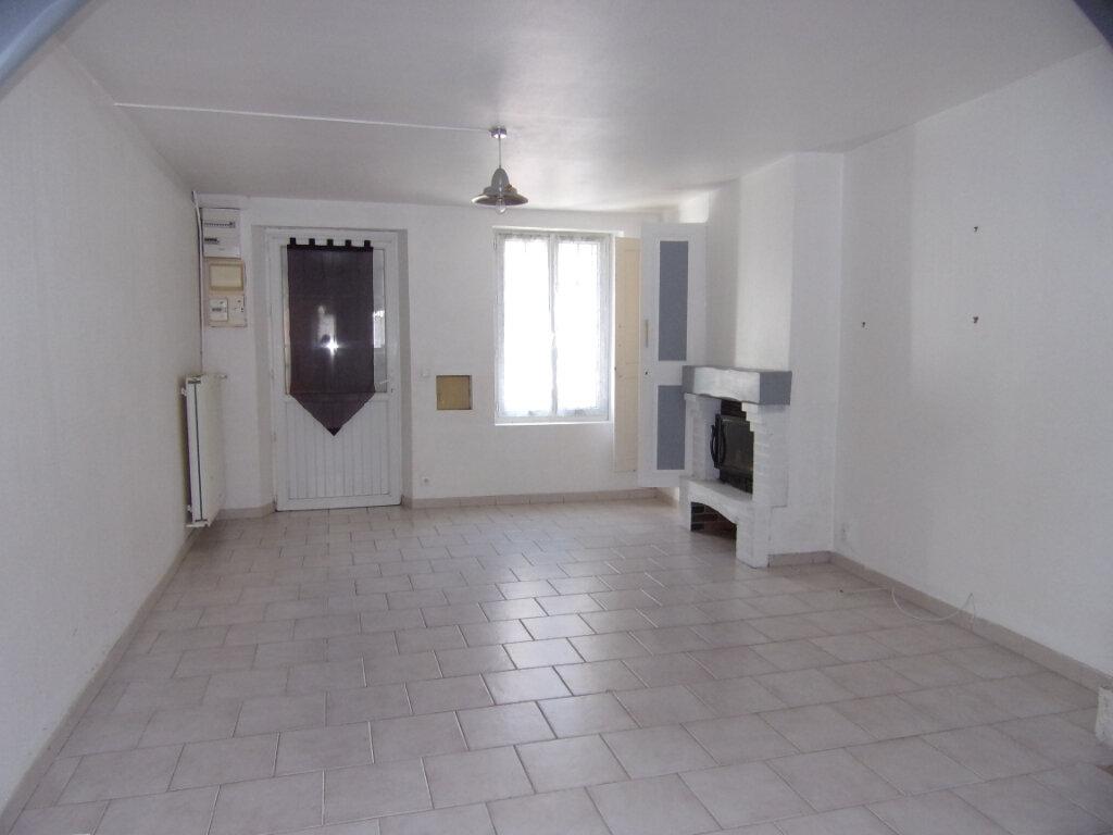 Maison à louer 2 67.4m2 à Nogent-sur-Vernisson vignette-1