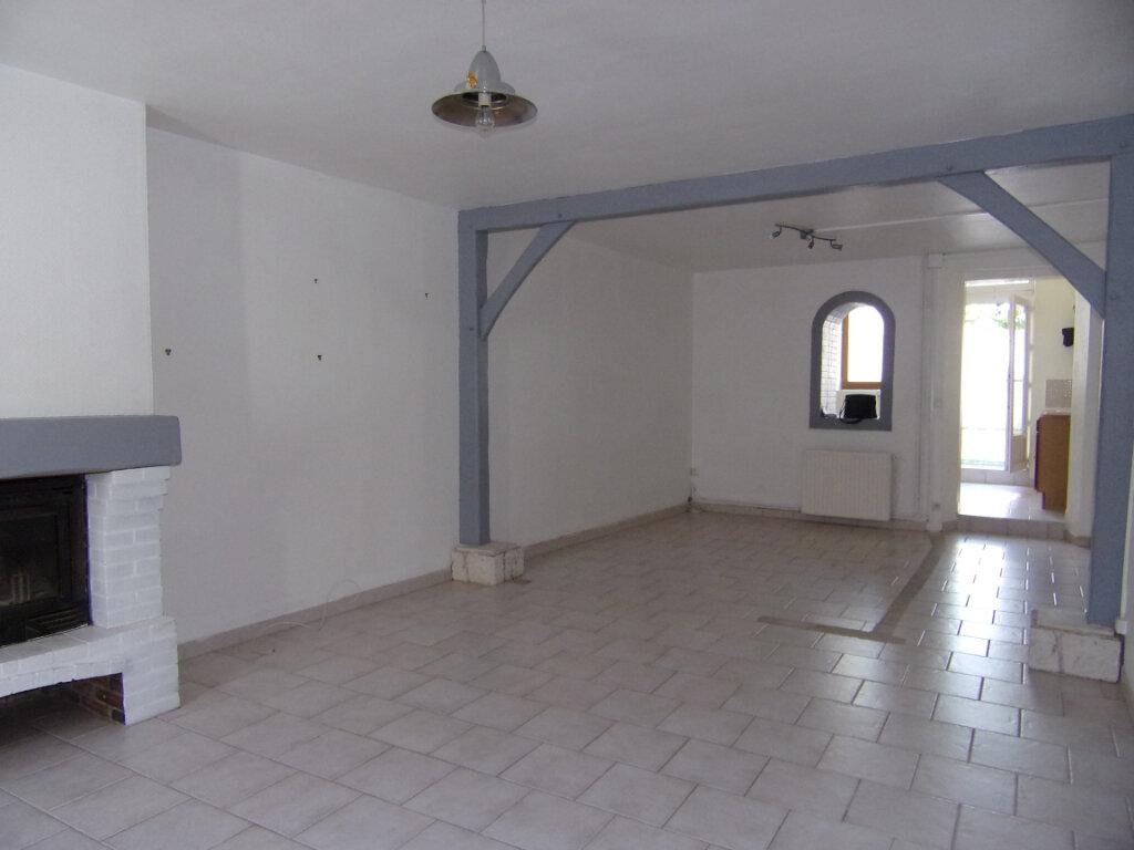 Maison à louer 2 67.4m2 à Nogent-sur-Vernisson vignette-2