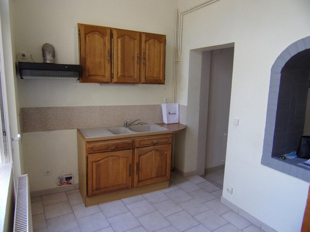 Maison à louer 2 67.4m2 à Nogent-sur-Vernisson vignette-3