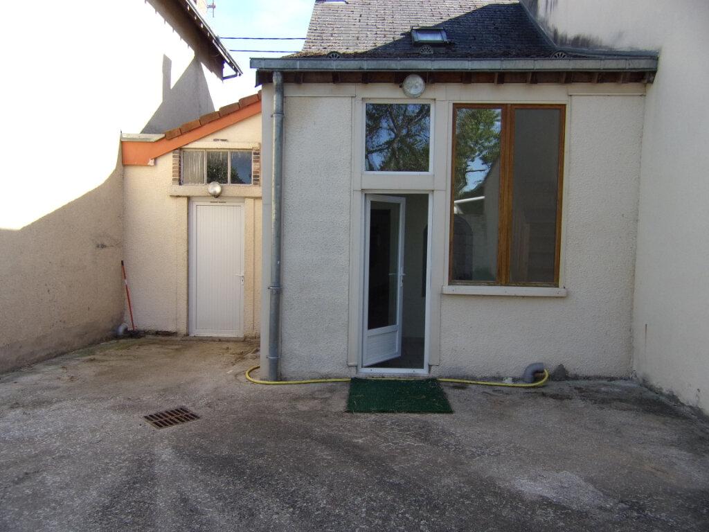 Maison à louer 2 67.4m2 à Nogent-sur-Vernisson vignette-9