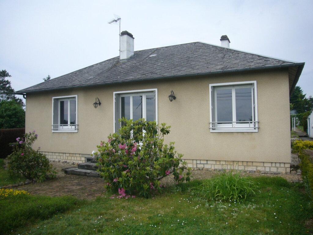 Maison à louer 3 67m2 à Sainte-Geneviève-des-Bois vignette-9
