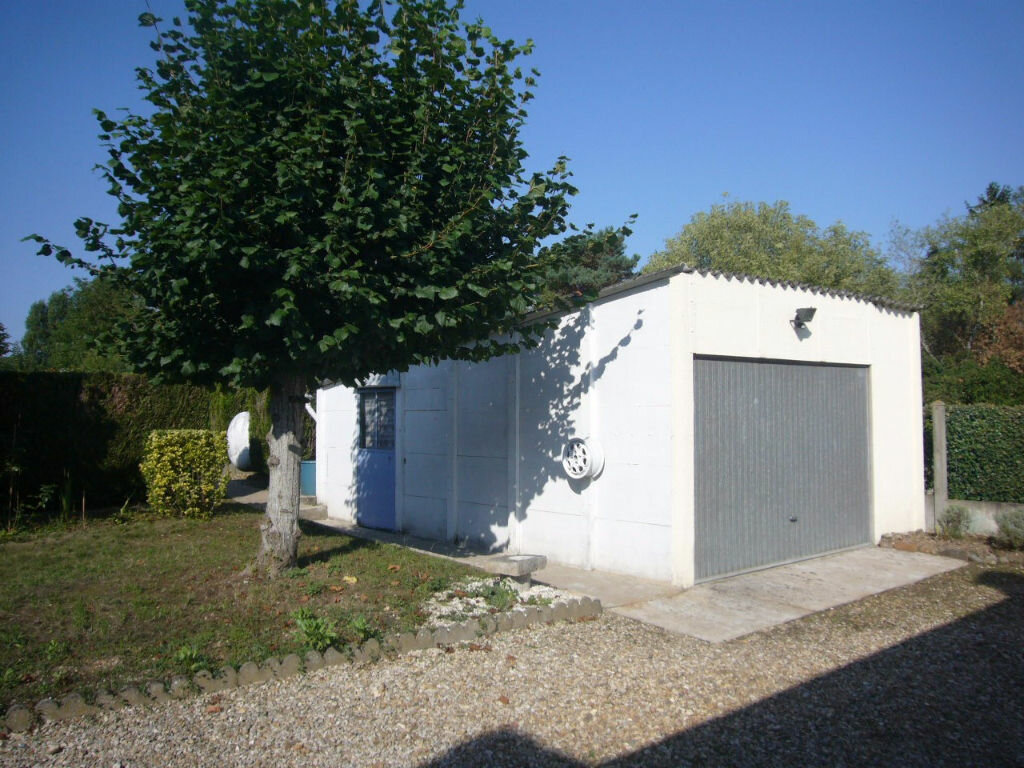 Maison à louer 3 67m2 à Sainte-Geneviève-des-Bois vignette-11