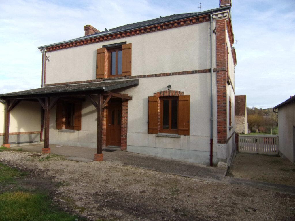 Maison à louer 4 90m2 à Montereau vignette-1