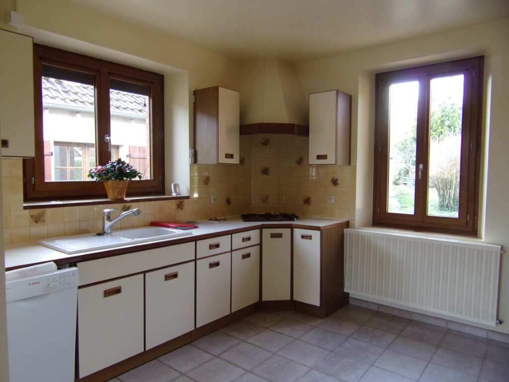 Maison à louer 4 90m2 à Montereau vignette-3