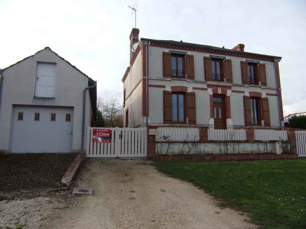 Maison à louer 4 90m2 à Montereau vignette-10