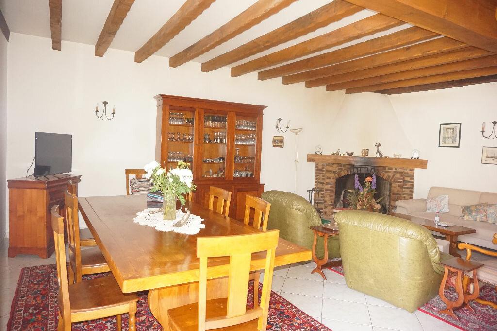 Maison à vendre 12 297m2 à Châtillon-Coligny vignette-1