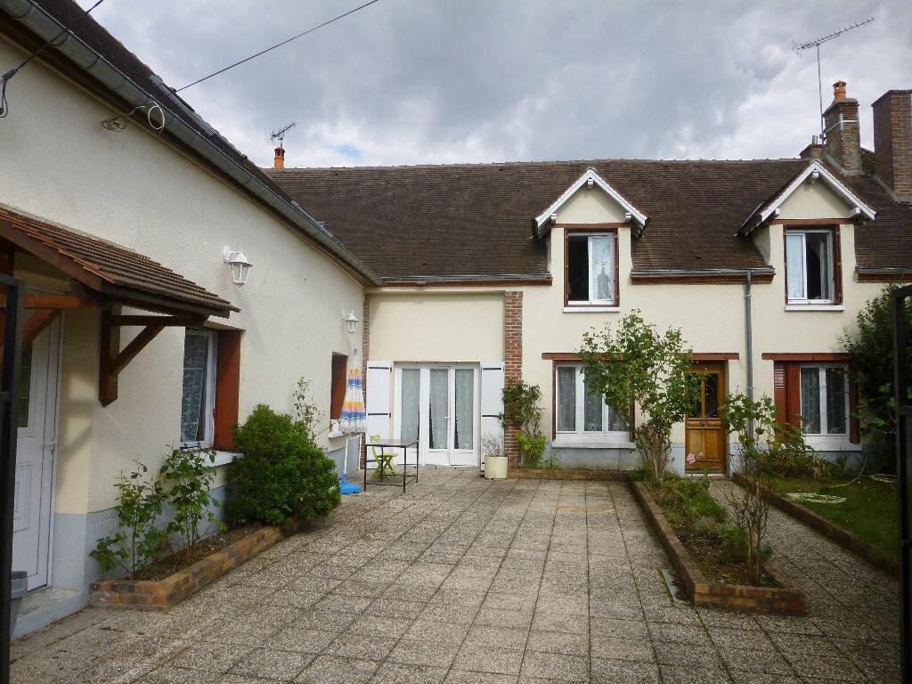 Maison à vendre 12 297m2 à Châtillon-Coligny vignette-4