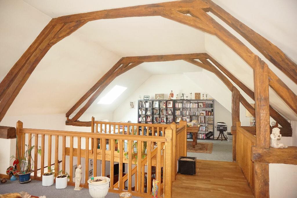 Maison à vendre 12 297m2 à Châtillon-Coligny vignette-6
