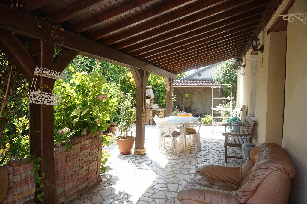 Maison à vendre 12 297m2 à Châtillon-Coligny vignette-8