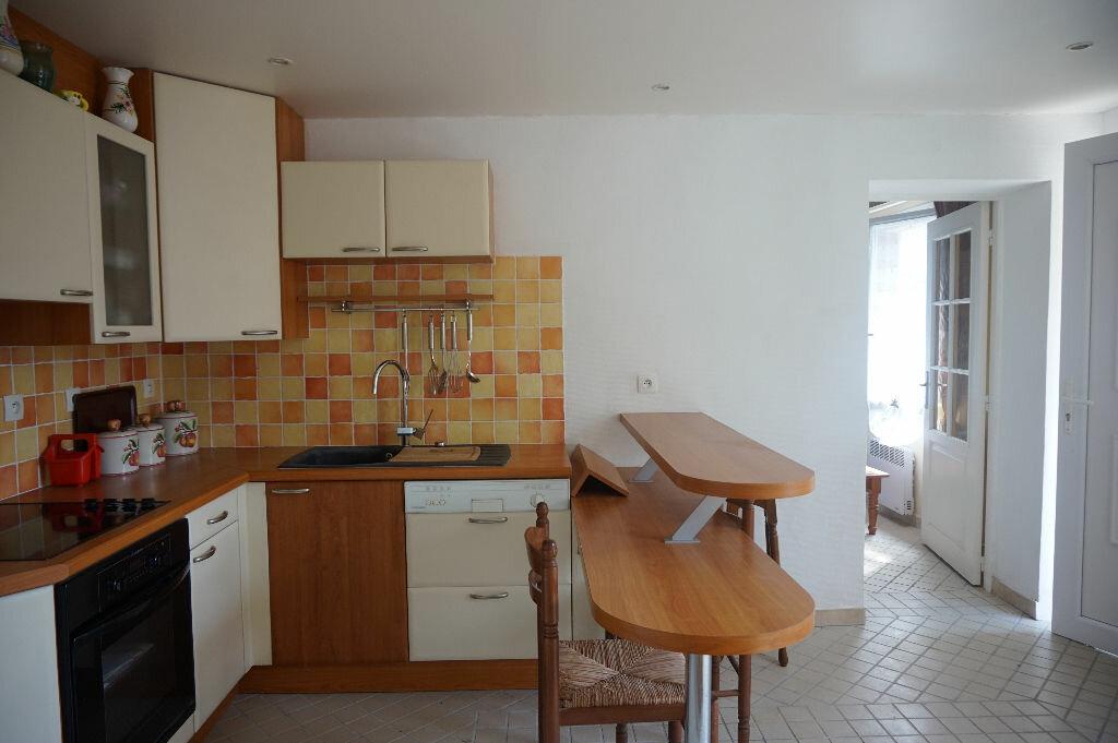 Maison à vendre 12 297m2 à Châtillon-Coligny vignette-9