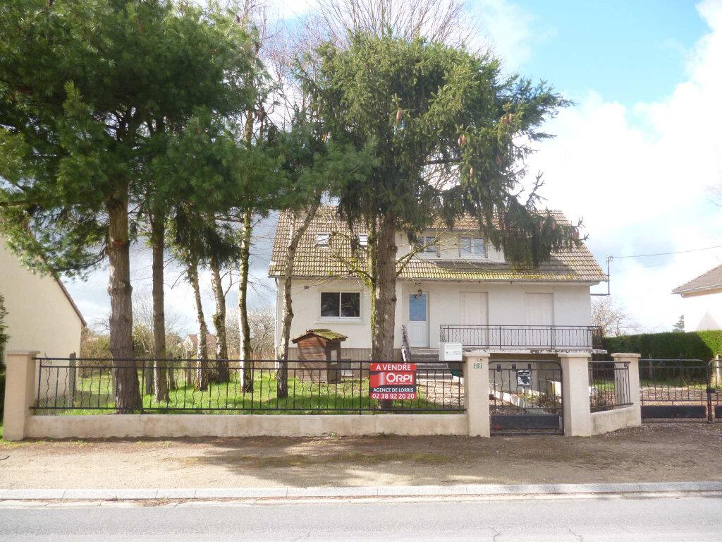 Maison à vendre 10 167m2 à Lorris vignette-1
