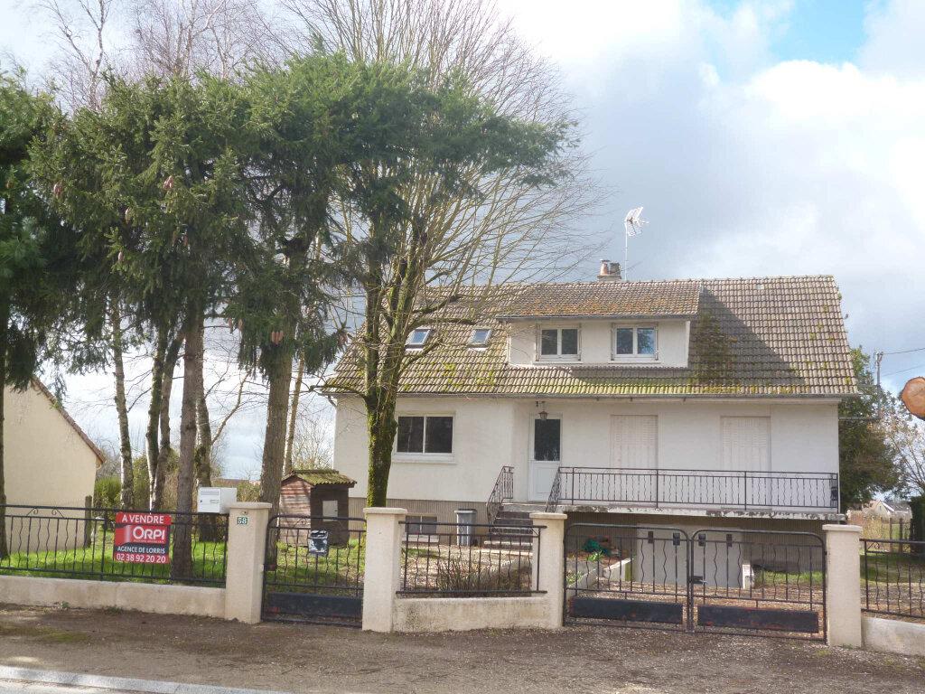 Maison à vendre 10 167m2 à Lorris vignette-9